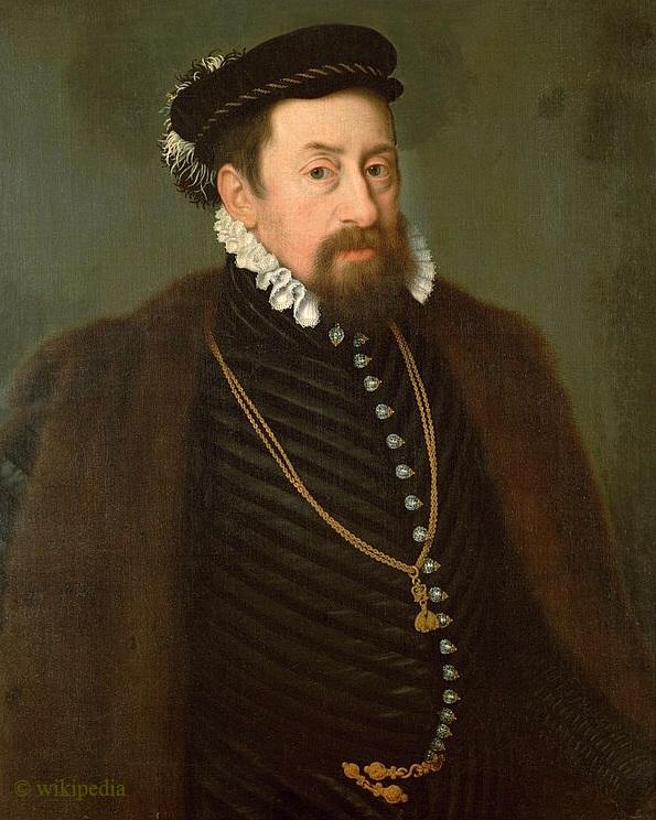 florentinischer maler 1530